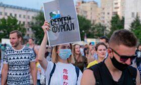 Трутнев назвал странными митинги в поддержку Фургала