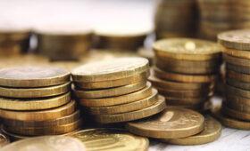 Глава Гознака рассказал, зачем мошенники подделывают монеты — ПРАЙМ, 25.12.2020