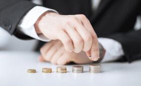 Объем межбанковских кредитов Московского региона сократился в ноябре — ПРАЙМ, 31.12.2020