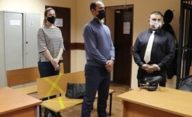 Широков доволен приговором: кроссовки продадим с аукциона