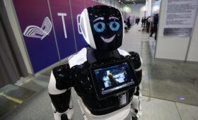 Русский Стив Джобс: Пермяк придумал в гараже робота