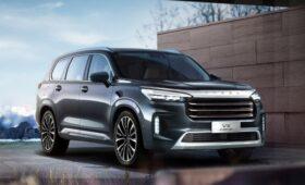 Chery расширит гамму своего премиум-бренда в РФ: к нам едут младший SUV и трёхрядный флагман