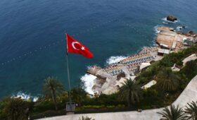 Турция возобновляет сейсморазведку в спорном районе Средиземноморья — ПРАЙМ, 22.12.2020