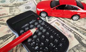Средний размер автомобильного кредита приблизился к рекорду — ПРАЙМ, 08.12.2020
