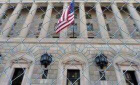 США опубликовали детали торговых ограничений против 45 структур из России