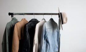 В моду вошел «шакет»: необходимая вещь гардероба