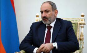 Пашинян предложил досрочные выборы по схеме двухлетней давности