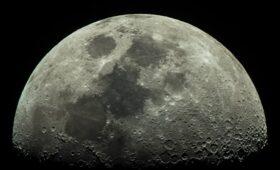 «Роскосмос» придумал, как сэкономить на освоении Луны — ПРАЙМ, 16.12.2020