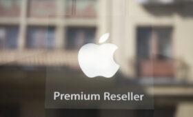 Apple наладит выпуск самоуправляемых автомобилей к 2024 году