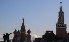 Кремль назвал проявлением слепой русофобии обвинения США в атаках хакеров