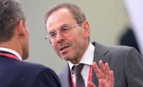 Мишель Литвак стал претендентом на «Сибантрацит»