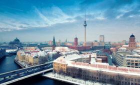 Годовая дефляция в Германии в ноябре ожидаемо составила 0,3% — ПРАЙМ, 11.12.2020