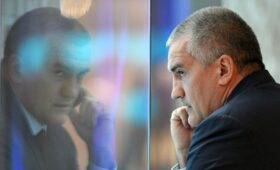 Аксенов назвал сроки начала строительства игорной зоны в Крыму