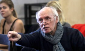 Скончался актер из «Собачьего сердца» Борис Плотников