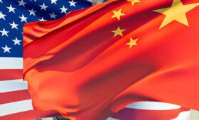 Эксперт рассказал, что позволит экономике Китая обогнать США — ПРАЙМ, 28.12.2020