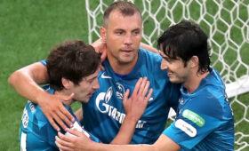 Едем с боевым настроем: Игрок «Зенита» Кузяев рассказал об ожиданиях от матча с «Брюгге»