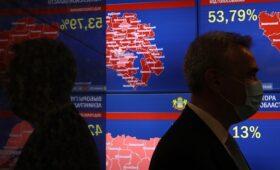 ЦИК допустила внедрение онлайн-голосования в масштабах страны к 2024 году