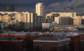 Сбербанк объяснил рост цен на жилье в России