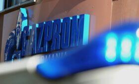 «Газпром» предложил организовать в Германии производство водорода из газа