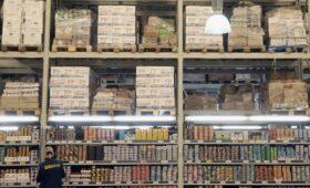 Аналитики заявили о провале программы импортозамещения продуктов