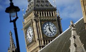 Турция и Британия подписали соглашение о свободной торговле — ПРАЙМ, 29.12.2020