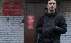 Перед судом избитого Широковым арбитра беспокоили головные боли