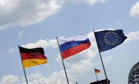 Россия запретила ряду немецких политиков въезд из-за санкций — ПРАЙМ, 22.12.2020