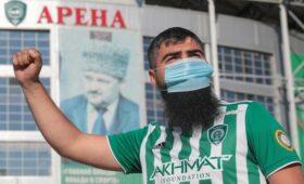 США ввели санкции против фонда Кадырова и спортивных клубов из Чечни