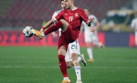 Шанс для сборной: как сыграть в Катаре-2022 под флагом России