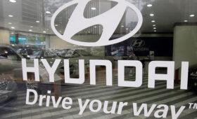 Hyundai привезет в Россию четыре новинки в 2021 году — ПРАЙМ, 22.12.2020