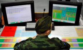 Космические силы США заявили об испытаниях Россией антиспутниковой ракеты