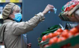 Мишустин раскритиковал министерства из-за роста цен на продукты