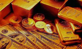 Российские банки в ноябре незначительно сократили запасы золота — ПРАЙМ, 24.12.2020