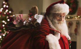 Опасный Санта-Клаус