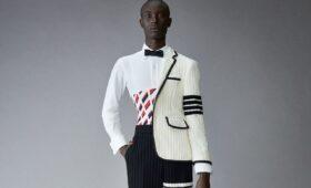 Корсеты стали писком мужской моды