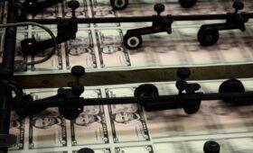 FT узнала о планах ЕС снизить «господство доллара» после эпохи Трампа