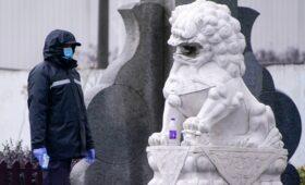 AP узнало о попытках Китая засекретить исследования о происхождении COVID