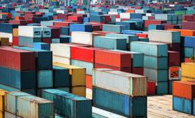 Профицит торгового баланса России резко упал в январе-ноябре 2020 года — ПРАЙМ, 18.01.2021
