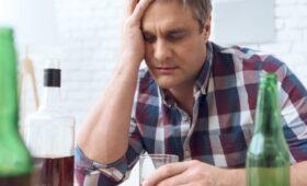 Символические дозы алкоголя могут провоцировать опасное нарушение ритма сердца