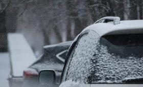 Спасатели рассказали, как уберечь машину от возгорания зимой