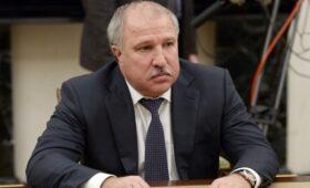 Худайнатов стал совладельцем «дочки» «Роснефти»