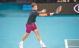 «Пузырь» Australian Open похож на тюрьму, у Джоковича особые условия