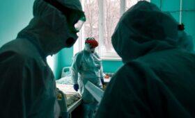 Сокращение населения России на фоне пандемии стало рекордным за 15 лет