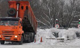 Продажи новых грузовиков снизились на 7% — ПРАЙМ, 19.01.2021