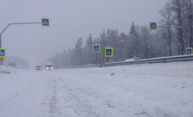 Осторожно, снег: как обжаловать штраф за пересечение «невидимой» сплошной?