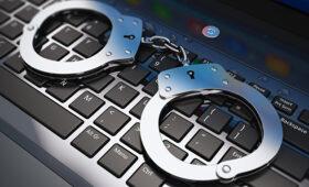 Генпрокуратура заблокировала более 340 сайтов банковских аферистов — ПРАЙМ, 04.01.2021