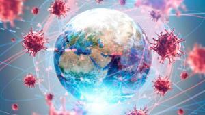 Без карантинных мер коронавирус может убить 40 млн человек за год – ученые