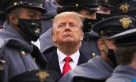 Трамп созвал сторонников на митинг в день утверждения итогов выборов