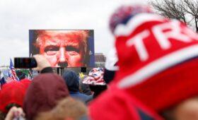 YouTube заморозил канал Трампа
