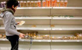 Счетная палата увидела риск дефицита продуктов из-за регулирования цен